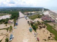 Düzce'de riskli 66 bina boşaltılacak