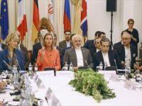 Viyana'da nükleer anlaşmanın geleceği görüşülecek