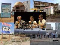 Camilerin yıkım kararları iptal edildi