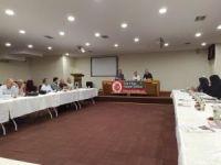 Türkiye Aile Meclisi Ankara'da istişare toplantısı düzenledi