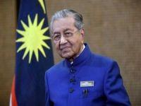 Malezya Başbakanı Türkiye'ye geliyor