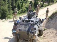 Mardin'de çatışma! Özel Harekat Şube Müdürü hayatını kaybetti
