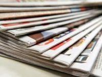 Gazete ve dergi sayısı yüzde 2,6 azaldı
