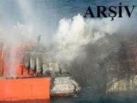 Libya açıklarında gemi battı: Yüzlerce kayıp ve ölü