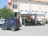 Şırnak'ta PKK'nın EYP'li saldırısında bir kişi hayatını kaybetti