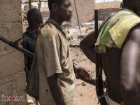 Nijerya'da kaçırılan 10 Türkiye vatandaşı serbest
