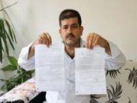 """""""Kaçak elektrik"""" davasını kazanmasına rağmen icraya verildi"""