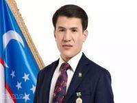 Özbek milletvekili: Rızkımızı Çin değil Allah verir