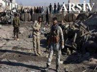 Afganistan'da patlama: 6 ölü