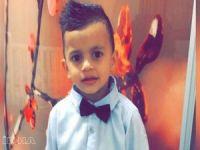 siyonistler 3 yaşındaki Muhammed Alyan'ı ifade vermeye çağırdı