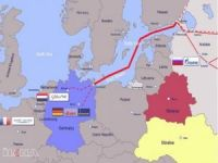 ABD Kuzey Akım 2 ve Rus boru hatlarına yaptırımlara hazırlanıyor