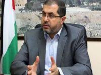 Hamas: UNRWA'daki yolsuzlukların deşifre edilmesi art niyetli