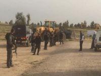 Siyonistler El-Arakib köyünü 148'inci kez yıktı