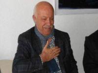 Güroymak eski Belediye Başkanı Mutlu vefat etti