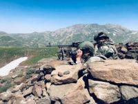 6 PKK'lı daha öldürüldü