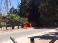 Qamışlo'da patlama: 3 ölü