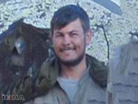 Gri Kategorideki PKK'lı öldürüldü
