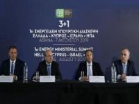 Yunanistan, ABD, siyonist terör çetesi ve Güney Kıbrıs anlaştı