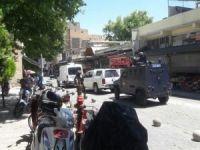 Üzerinde bomba düzeneği taşıyan bir kişi yakalandı