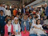Bingöl'de 20 bin çocuk Yaz Kur'an Kurslarında eğitim aldı