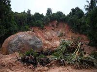 Myanmar'da toprak kayması: 10 ölü