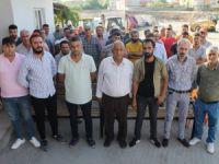 HDP'li Silopi Belediyesi 20 personeli işten çıkardı