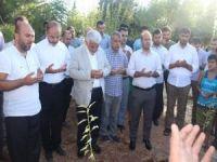 Mehmet Yavuz kabri başında anıldı