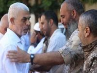 Hamas ve İslami Cihad liderleri direniş projesini görüştü