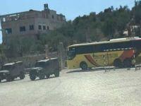 Siyonist işgalciler tarihi bölgelere saldırıyor
