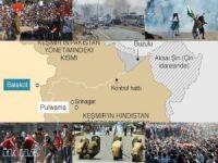 """Af Örgütü: """"BM, Cammu Keşmir'de barış ve güvenliği sağlamalıdır"""""""