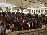 Rabia Katliamı 6'ncı yıl dönümünde anıldı