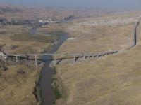 Türkiye'nin 4'üncü büyük köprüsü son aşamada