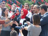 İşten çıkarılan İBB çalışanları basın açıklaması düzenledi