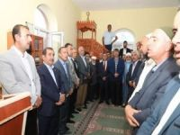 Bitlis'te bir husumet daha barışla sonuçlandı