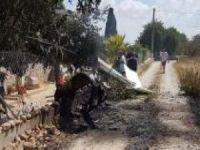 Uçak ile helikopter havada çarpıştı: 7 ölü