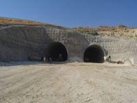 İki ilçe çift yönlü tünel ile birbirine bağlanacak.