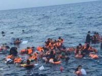 BM: Son 6 yılda 20 bin mülteci Akdeniz'i geçmeye çalışırken hayatını kaybetti