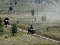 PKK'ya Yönelik Kıran-2 Operasyonu Başlatıldı