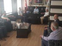Turanlı: Mehmet Yavuz bizim için bir değerdi