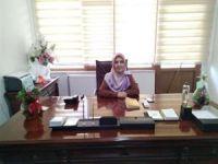 Diyarbakır İl Müftü Yardımcılığına Fatime Kartı atandı