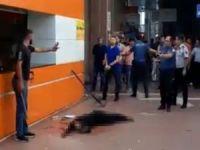 Otogardaki cinayete ilişkin 5 polis açığa alındı