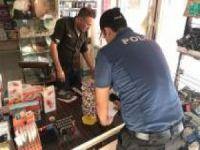 18 yaş altı küçüklere çakmak gazı satışı yasaklandı