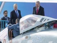 Savunma Sanayi Başkanı Demir: Su-57 için masaya oturduk