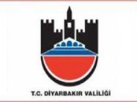 Pazartesi günü Diyarbakır'da bazı yollar trafiğe kapanacak
