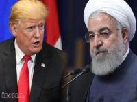 """Ruhani, Trump ile telefon görüşmesini reddetti"""
