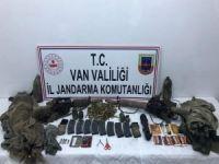 Van'da çatışma bir PKK'lı öldürüldü