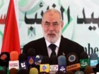 Bahr: Mahmud Abbas'ın aldığı tüm kararlar Anayasa'ya aykırı