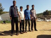 Mevsimlik işçiler jandarma tarafından darp edildi iddiası