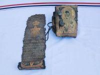 800 yıllık İncil ele geçirildi