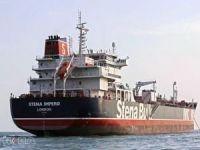 İran: İngiliz petrol tankeri yakın zamanda serbest bırakılacak
